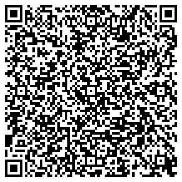 QR-код с контактной информацией организации Империя семян, ЧП