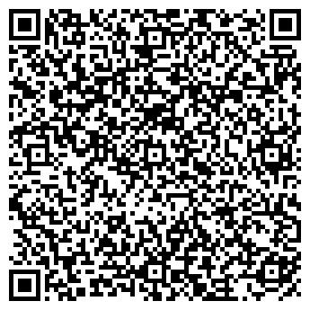 QR-код с контактной информацией организации Гисцев, ЧП