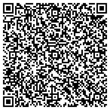 QR-код с контактной информацией организации Эль Флора, ЧП ( интернет магазин l flora)