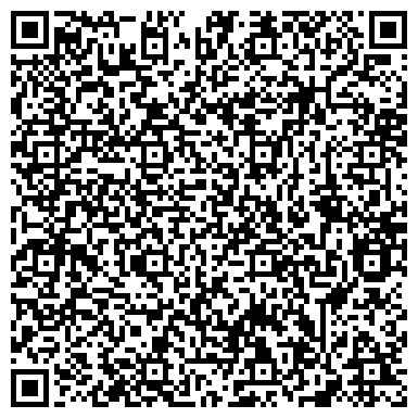 QR-код с контактной информацией организации Озон - декоративные растения, СПД