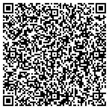 QR-код с контактной информацией организации Любимый Сад, ЧП