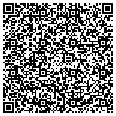 QR-код с контактной информацией организации Оберег-2008, ООО