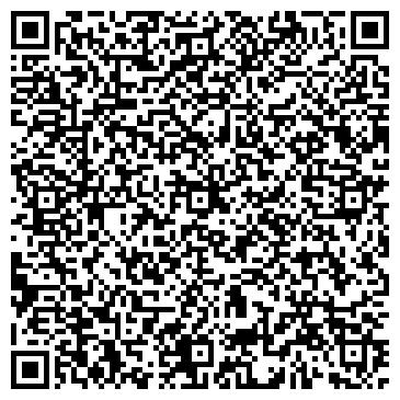 QR-код с контактной информацией организации Агроцентр Флория, СПД
