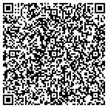 QR-код с контактной информацией организации Примула , ЧП