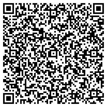 QR-код с контактной информацией организации Андреевна Д, ФХ