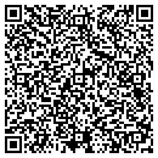 QR-код с контактной информацией организации МОСЛОГИСТИК