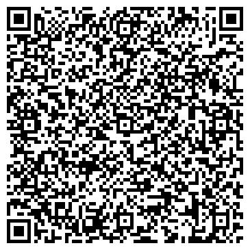 QR-код с контактной информацией организации Фруктовий сад АТ, ХРП