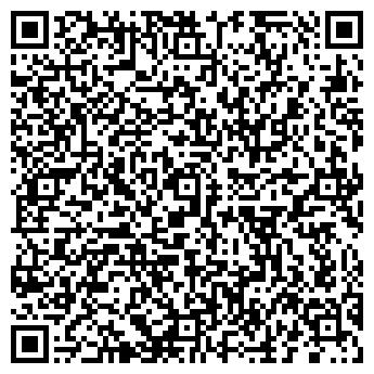 QR-код с контактной информацией организации Агросвит, ЧП