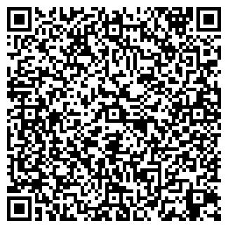 QR-код с контактной информацией организации НАТЭП