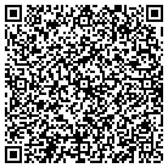 QR-код с контактной информацией организации Презенс технолоджи, ООО