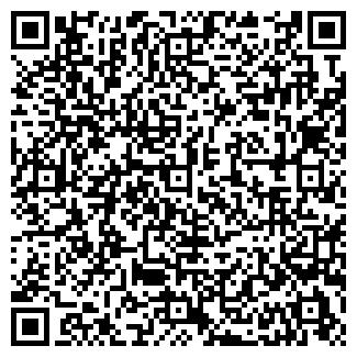 QR-код с контактной информацией организации Софидель, ООО