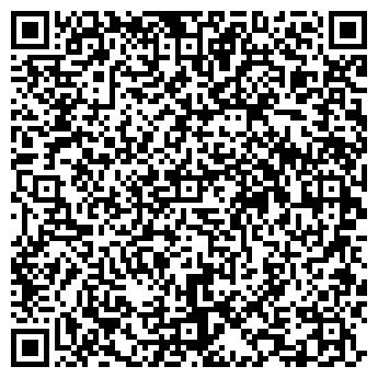 QR-код с контактной информацией организации Саженцы UA, ЧП