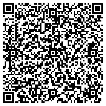 QR-код с контактной информацией организации Ландшафтная студия ИРИС, ЧП