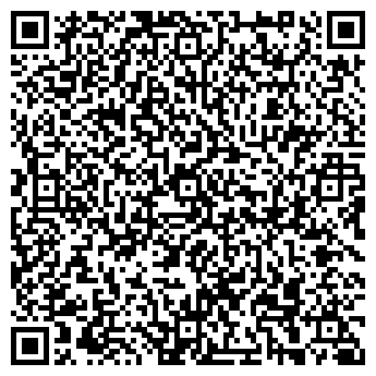 QR-код с контактной информацией организации Декорленд, ООО