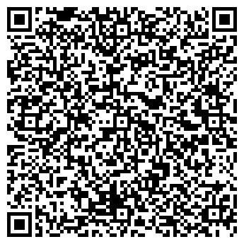 QR-код с контактной информацией организации ТРАНСМАРКА