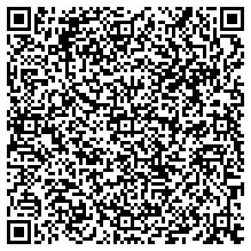 QR-код с контактной информацией организации Малиновый сад, ЧП