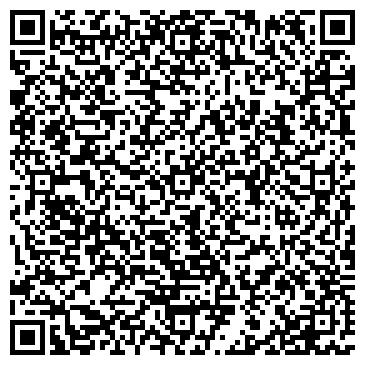 QR-код с контактной информацией организации Караван, Интернет-магазин
