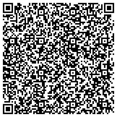 QR-код с контактной информацией организации Розовая роза, ООО (Рожева троянда, Троянди родини Громлюкив)