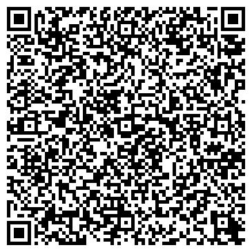 QR-код с контактной информацией организации Зеленый гектар, ООО