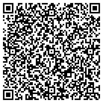 QR-код с контактной информацией организации Эко-плантс, ЧП