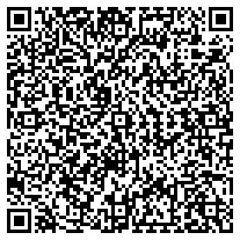 QR-код с контактной информацией организации Жизнь Растений, ЧП