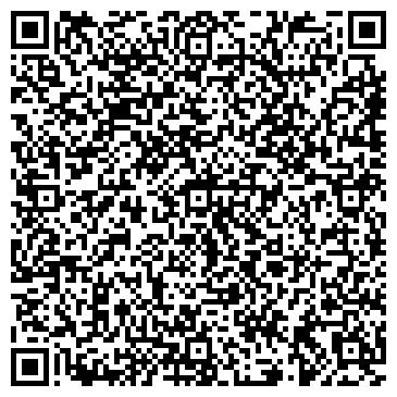 QR-код с контактной информацией организации Сосновый бор, Питомник