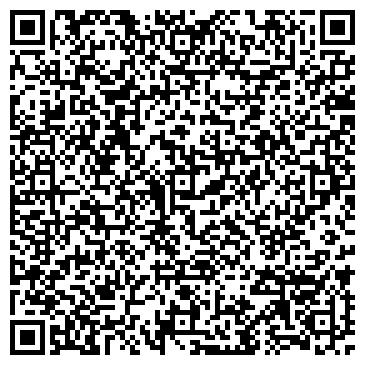 QR-код с контактной информацией организации Кучеренко, ЧП