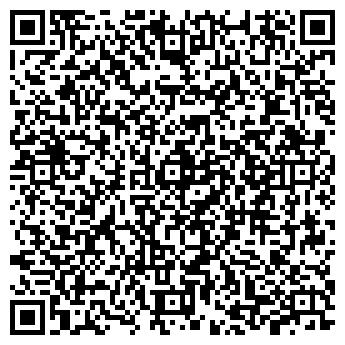 QR-код с контактной информацией организации Дайнег, ООО