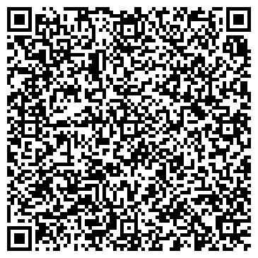 QR-код с контактной информацией организации Питомник семьи Маценко