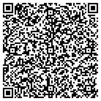 QR-код с контактной информацией организации ПРОМТЕХАЛЬЯНС