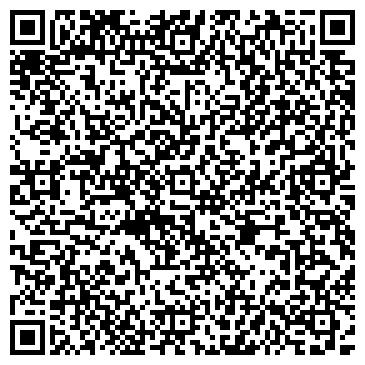 QR-код с контактной информацией организации Форпост, ООО