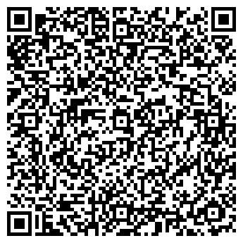 QR-код с контактной информацией организации Агропчелопром, ООО