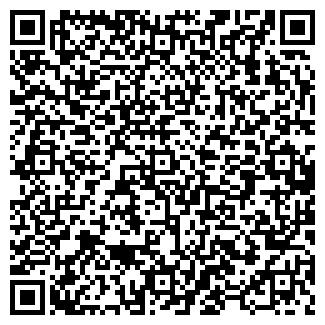 QR-код с контактной информацией организации Кодисем, ЧП
