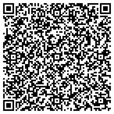 QR-код с контактной информацией организации Флория, Семейное предприятие