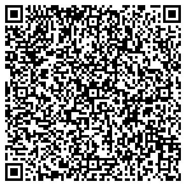 QR-код с контактной информацией организации ПКФ Симат, ЧП