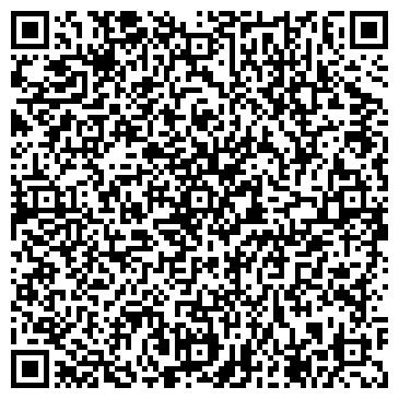 QR-код с контактной информацией организации Виктория, СООО