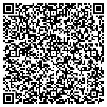 QR-код с контактной информацией организации Тесленко, ЧП