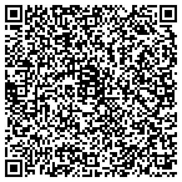 QR-код с контактной информацией организации Дружба, ФХ