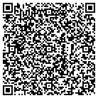 QR-код с контактной информацией организации АТЕПЦЕВСКАЯ БАНЯ