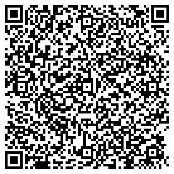 QR-код с контактной информацией организации Авраменко, ЧП