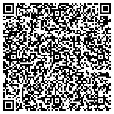 QR-код с контактной информацией организации Сад ірисів Марії Іванів