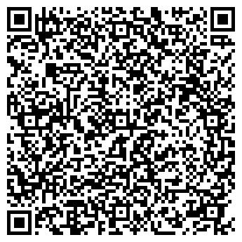 QR-код с контактной информацией организации ПартнерАгро, ООО
