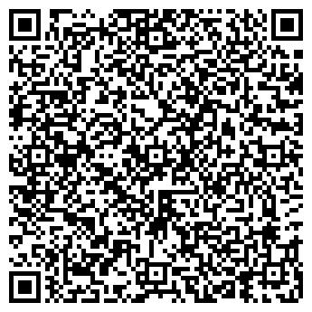 QR-код с контактной информацией организации Чарли, ООО