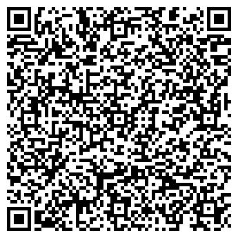 QR-код с контактной информацией организации Иванов Д.В, ЧП