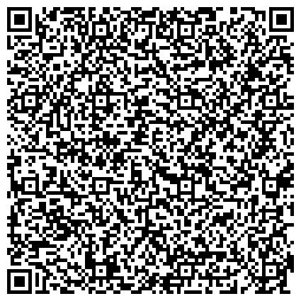 QR-код с контактной информацией организации АПРЕЛЕВСКАЯ ГОРОДСКАЯ БАНЯ