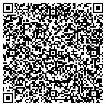 QR-код с контактной информацией организации ЧПКФ Гранд-Агро