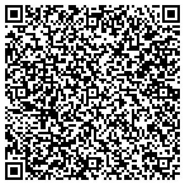 QR-код с контактной информацией организации Зеленое Чудо, ООО