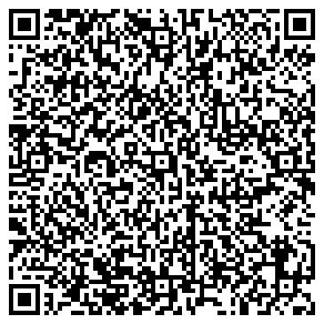 QR-код с контактной информацией организации Рапсодия, ООО