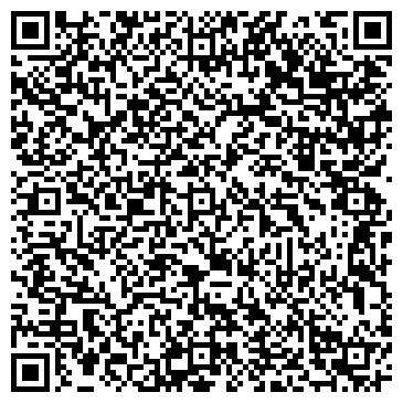 QR-код с контактной информацией организации Лектус Групп, ООО