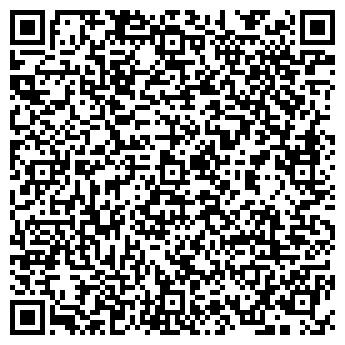 QR-код с контактной информацией организации ИП Садовник, ЧП